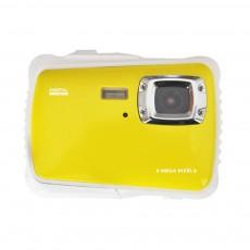 Cute Portable HD Waterproof Shock-proof 12 Million Pixels Zoom Digital Camera for Children 3M Waterproofing Cam