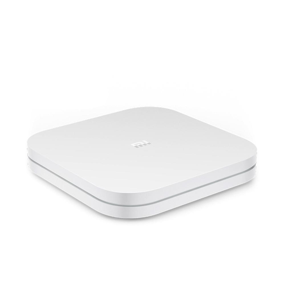 AI Set-top Box Voice-control STB Wireless WIFI Audio Player Enhanced Xiaomi 4 TV Box