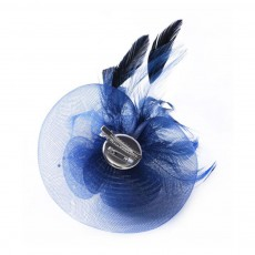 European and American Style Corsage for Party and Dinner Chic Elegant Three-dimensional Plentiful Good Stationarity Hair Accessory