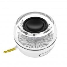 Small Delicate Portable Direct Insertion Mobile Phone Computer Mini Loudspeaker Mega Bass Voice Box