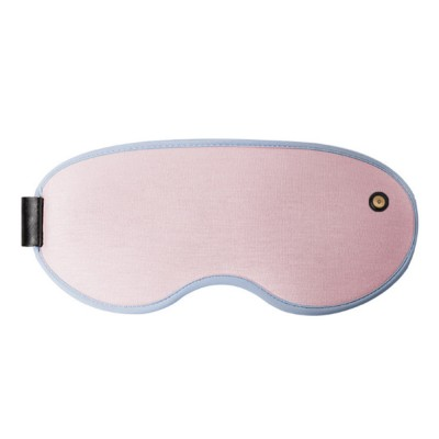 3D Humanization USB Electronic Heating Steam Eye Mask Help Sleep Relieve Fatigue Shading Eye Protection Blinders