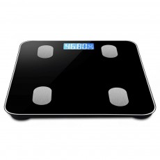 Adult Intelligent Bluetooth Body Fat Scale, Multifunctional Household Electronic Scale, High Precision Weight Scale