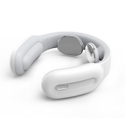 Household Electric Neck Massage Instrument Intelligent Multifunctional Nursing Instrument for Neck Shoulder Waist and Neck