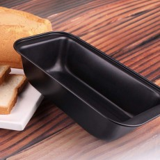 Rectangular Bread Mould, Nonstick Toast Mold, Baking Mold, Durable Non-stick Functional Cake Mould