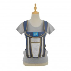 Baby Carriers Ergonomic, Multiple Functions Breathable Infant Carrier Toddler Product Suitable for All Seasons