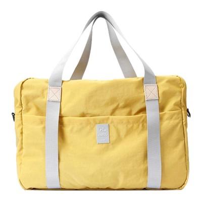 Waterproof Storage Bag Folding Travel Bag Exercise Yoga Bag Water Washing Nylon Dustproof Organizer Bag