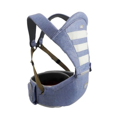 Waist Stool Baby Carriers, Multiple Function Infant Carrier Windproof Dust-proofToddler Product Suitable for All Seasons