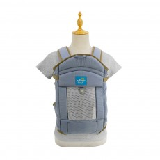 Multiple Functions Baby Carriers, WindproofDust-proof Infant Carrier Toddler Product Suitable for 3-18 Months Baby