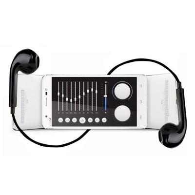 S6 Bluetooth Headset, Sports 4.1 Stereo Wireless Earbuds Gift Explosion Bluetooth Headset, Wireless Bluetooth Earphone