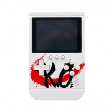 Portable Creative Functional Handheld Game Console Game Box 10000mah Large Capacity Wide Compatibility Power Bank