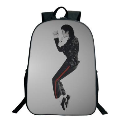 Waterproof Kindergarten Child Book Bag Durable Boy School Bags Student Stylish Backpack