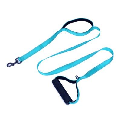 6 FT Dog Trainer Leash with Comfortable Padded Handle Durable Traction Rope Pet Anti-lost For Small Medium and Large Dogs
