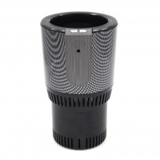 Portable Delicate Dual Purpose Car Heating Cooling Cup Household Traveling Quick Refrigerating Warming Mug