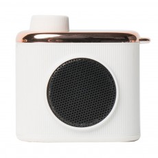 Portable Creative Vintage Camera Model Mini Bluetooth Sound Box Easy Operation USB Memory Loudspeaker Box