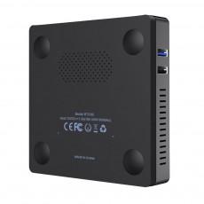 Beelink BT3 PRO II 4G/64G Mini Computer Intel Atom X5-Z8350 Mini PC Win10 BT 4.0 1000Mbps LAN 2.4/5.8G WIFI