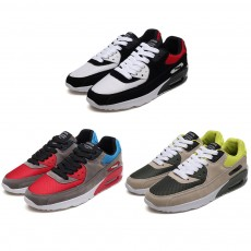 Mens Walking Casual Shoes Air Cushion Sports Shoe Running Jogging Gym Sports Sneakers
