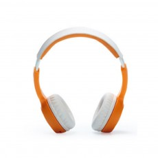 Wireless Bluetooth Headphones with 85dB Volume Limitation and Built-in Mic for Children Hearing Protection