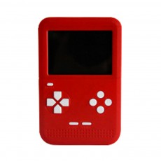 Retro Mini Handheld Game Console with 2.6 Inch Color Screen 500mAh Battery Built-in 300 Nintendo Games PSP Mini Overlord Game Machine