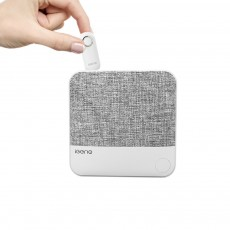 Portable Multifunctional Outdoors Bluetooth Music Box Suit Sound Box Wide Compatibility Power Bank Night Light