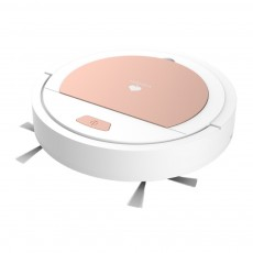 Creative Sweeping Robot for House Cleaning Rechargeable Household Auto Robot Cleaner Nice-looking Dust Collector