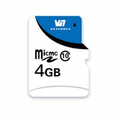 Micro SD Card for Automobile Data Recorder Surveillance Cameras Waterproof and Antimagnetic Hight-capacity TF Memory Card
