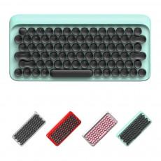 LOFREE Bluetooth Keyboard Retro Style Lofree Dot Mechanical Wireless Keyboard