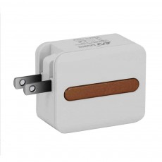 New Mobile Phone Charger, Foldable Multi-port USB Charging Plug Smart Phone Universal Phone Charger