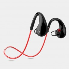 Sports Bluetooth Headset Wireless Bluetooth Waterproof Headphones Stereo Running Headphones, Wireless Bluetooth Earphone