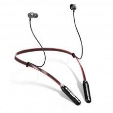 New Bluetooth Headset Neck-mounted Bluetooth Earphone, Sports Bluetooth Headset, Wireless Bluetooth Headset In-ear