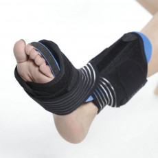Ankle Support Adjustable Ankle Brace Breathable Nylon Material Highly Elastic Perfect For The Ankle Tendons Correcting