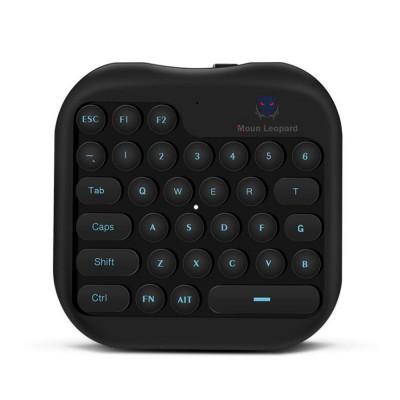Mobile Game One-Handed Keyboard King Glory LOL Game Keyboard