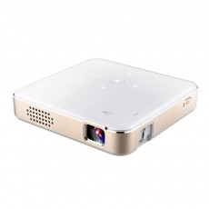 P65 Portable Mini Projector for Family Office Use High-resolution Projection Machine WIFI Wireless Mirroring Display