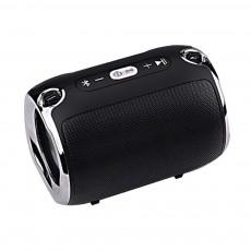 Column Bluetooth Speaker Special Rotary Knob Subwoofer Outdoor Portable Wireless Mini Card Mini Speaker HIFI Gift