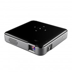 S80 Android Smart Projector HD 1080P 854x480 Wireless Miracast Airplay Wifi Display Smartphone Mini Pocket Projector