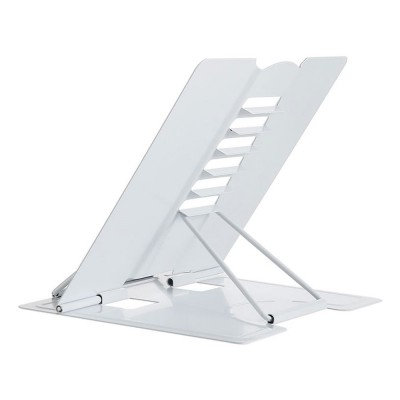 Table Book Stand Holder for Students Kids Teacheres Multifunctional Hand-free Adjustable Desktop Book Kickstand Easy Reading