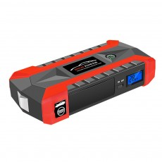 Automobile Emergency Starting Power Supply Automobile Diesel Gasoline Dual Start Standby Power Supply