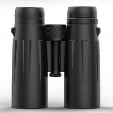 Large Eyepiece Binoculars 10x42 12x42 Waterproof Binoculars with BAK7 FMC Lens for Sporting Event Sightseeing