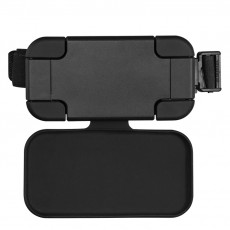 T55 Car Back Seat Headrest Tablet Holder Mount Holder