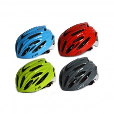 Airflow Bike Helmet, Lightweight Safety Protection Cycling Helmet with 360 Degree Comfort 3D Regulator
