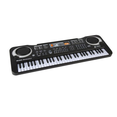 Multifunctional Electronic Organ Toy for Baby's Early Education Simulated 61-key Musical Instrument Toy Children Electronic Piano Organ