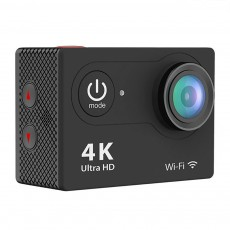 H9 2 inch Sports DV 4K Sports Camera WiFi Diving Cam Waterproof 12M 170 Degree 6G Ultra Wide Lens Timing Action Camera