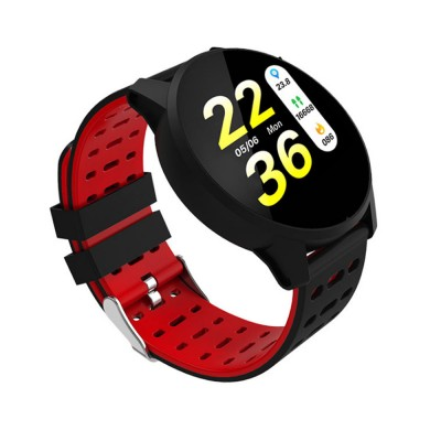 2019 Hot Smart Watch Support Heart Rate Monitor Blood Pressure Bracelet for Ios Android Phone Sport Smart Watch