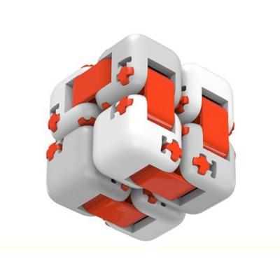 Xiaomi Portable Building Blocks Inspirational Magic Cube ABS Non-toxic Educational Toys for Children Brain Development
