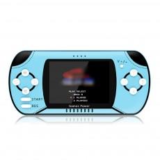 Dual Use Retro Game Machine Charger Palm Nostalgic Game Machine Portable Large Capacity Wireless Mobile Power Charger
