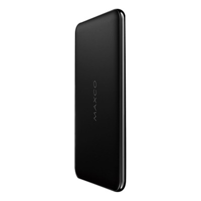 Ultra Slim 11mm Power Bank 8000mAh Quick Charging Mobile Power Supply For iPhone X iPhone 11 Pro