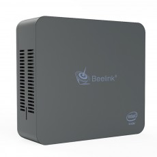 Beelink U55 Mini Computer Host Intelligent Control Center Intel I3 U55 8G Memory 128G 256G 512G Office Host Mini Pc And Smart Classroom