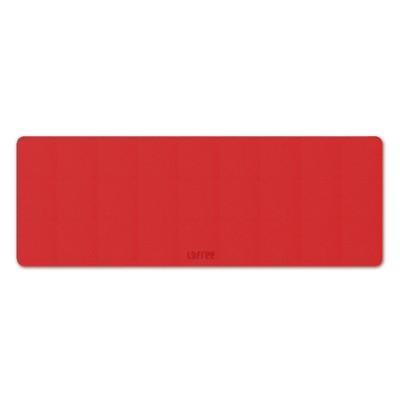 LOFREE Double Sided Keyboard Pad Desktop Mouse Pads Oversized for Girls Boys Women Men Waterproof Anti-wear Keyboard Mat