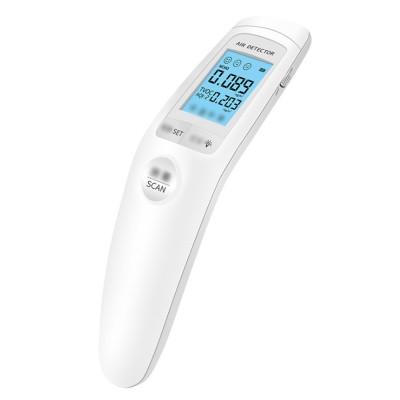 Smart Sensor Formaldehyde Air Quality Monitor Analyzer Temp Temperature Humidity Tester Gas Detector Meter