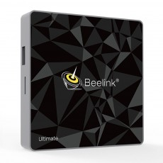 Beelink GT1 Ultimate Smart TV Box Four Core HD Player Network TV Box S912 DDR4 3G 32G
