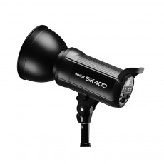 GODOX SK400W DC 5V Professional Digital Studio Lighting Strobe Flash Light Head Pro Photography Lighting Flash Lamp